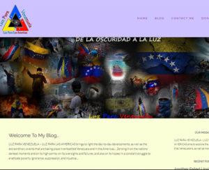 www.luzparavenezuela.com
